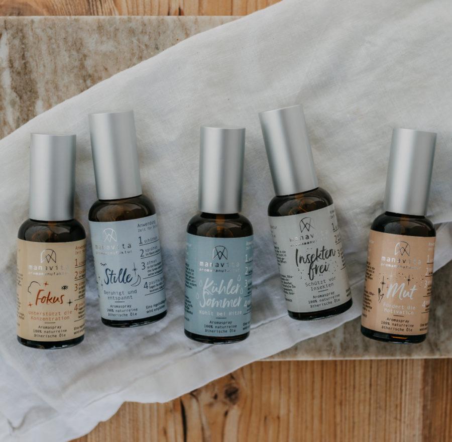 Aroma Raumsprays