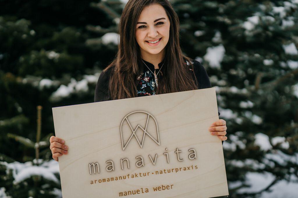 Manuela Weber manavita