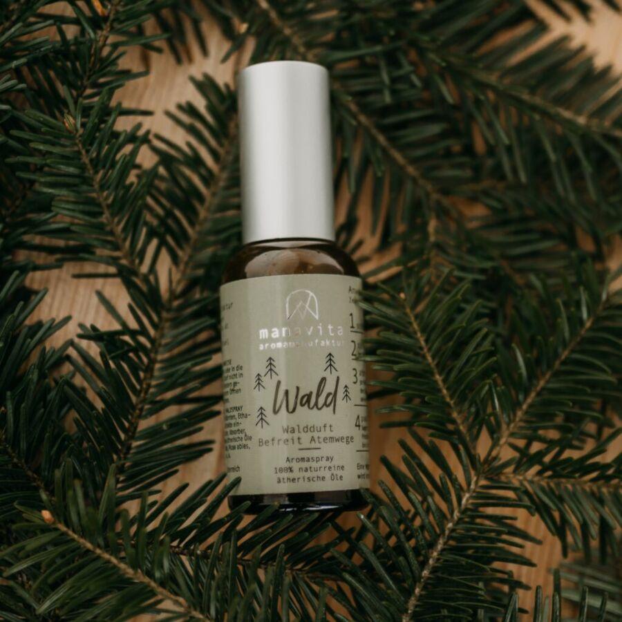 aromaspray wald manavita