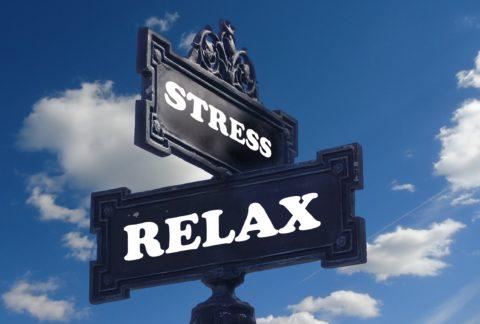 """""""Stress dich nicht"""" - Paket"""
